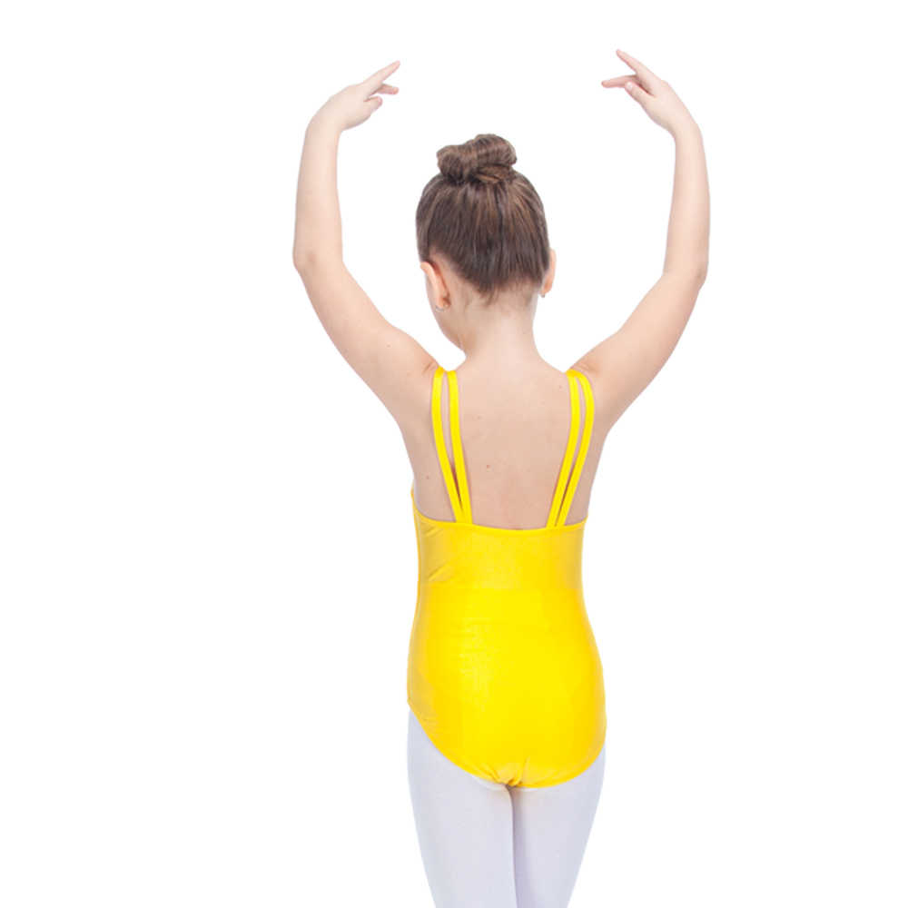 f972b58db16e Detail Feedback Questions about Ballet Kids Dancing Yellow Leotards ...