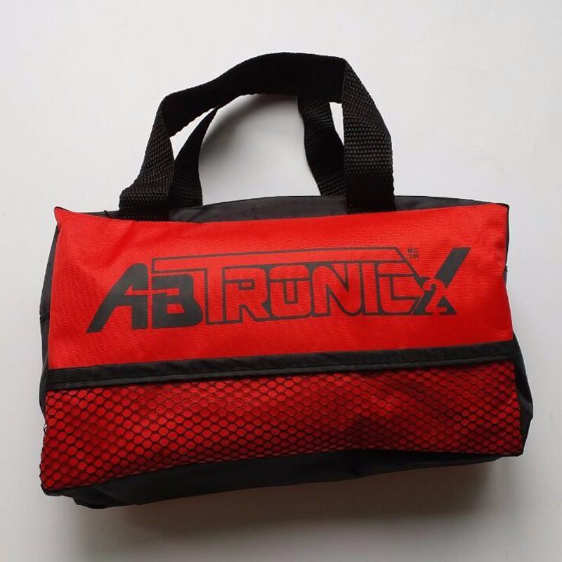 Dual   Ab Tronic X2  belt (2)
