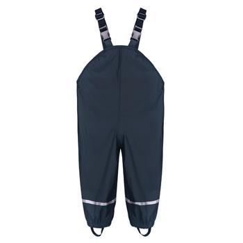 Pasek dziecięcy wodoodporne spodnie przeciwdeszczowe dla dzieci piesze wycieczki Trekking wspinaczka kolarstwo rowerowe spodnie przeciwdeszczowe Outdoor poliestrowe spodnie przeciwdeszczowe tanie i dobre opinie Yesello Płaszcze Dorosłych Single-osoby przeciwdeszczowa 190 t nylon fabric Odzież przeciwdeszczowa Tour WOMEN LB1755