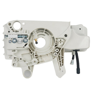 Image 3 - Oil Fuel Gas Tank Crankcase Engine Housing Fit For Stihl 023 025 Ms 230 Ms 250 Saw