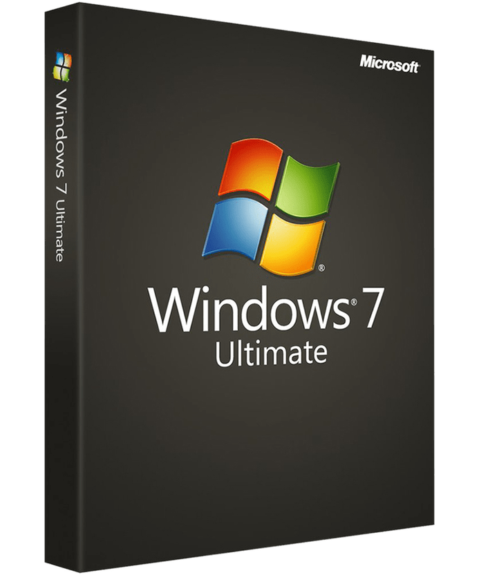 DD包Windows7x86旗舰版精简特别版