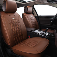New Pu Leather Auto Car Seat Covers Universal Automotive Car Seat Cover For Lexus Ct200h Es300h