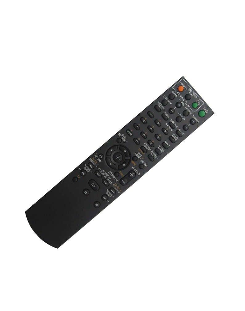 Remote Control For Sony RM-ADU047 DAV-HDX275 DAV-HDX475 HCD-HDZ273 148713611 DAV-HDX277WC HBD-TZ130 DVD Home Theater System