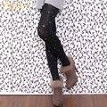 Toylace 6619 1 UNID Estrella patrón mujeres medias panti