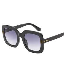 Vintage Womens Sunglasses Luxury Brand Designer Sun Glasses for Women Rectangle Retro Cool Eyewear UV400