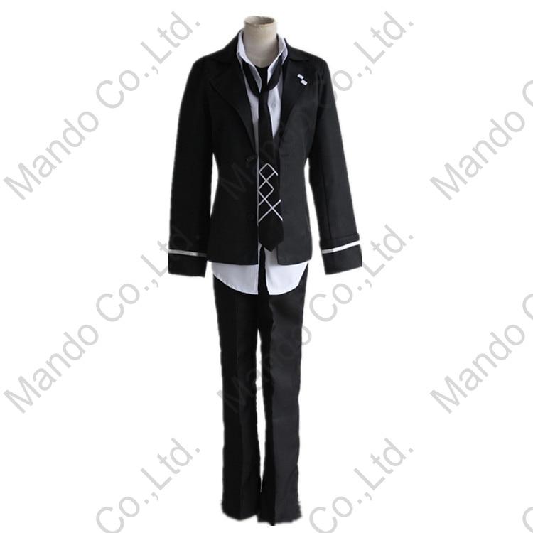 Anime DIABOLIK LOVERS mukami ruki Cosplay Costumes Mens suit - Kostum karnival - Foto 2