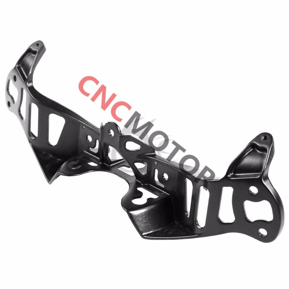 Headlight Front Upper Fairing Stay Bracket For Kawasaki NINJA ZX10R 2006-2007