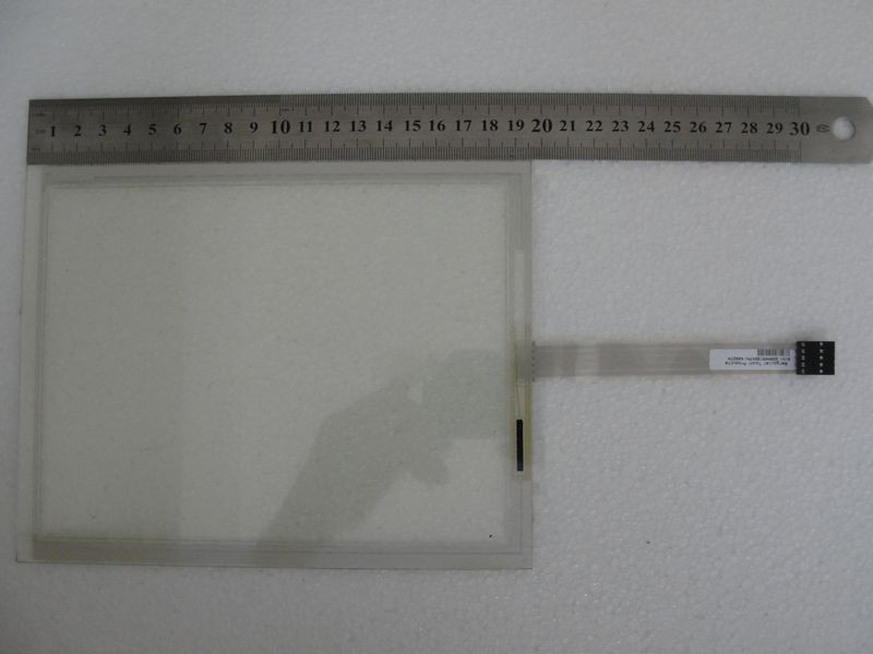ФОТО 1PCS For Bergquist PN:400274 8.4 microtouch Bergquist 400274 Touch Screen Panel Digitizer