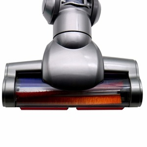 Image 2 - Zapasowa szczotka elektryczna do zmotoryzowanej szczotka podłogowa dysza Turbo szczotka do dyson V6 trigger Animal parts Cordless