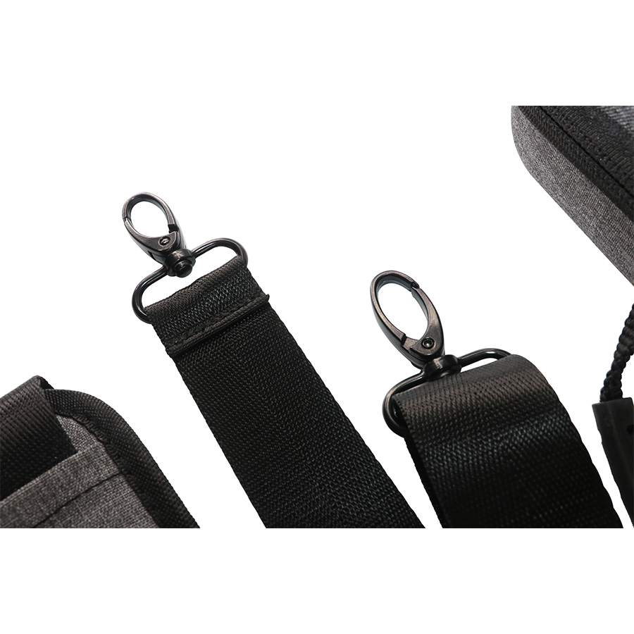Portable Carry Bag Storage Cover Case for Parrot ANAFI RC FPV Drone Shoulder Bag Handbag Zipper Pouch Drone Accessories-6
