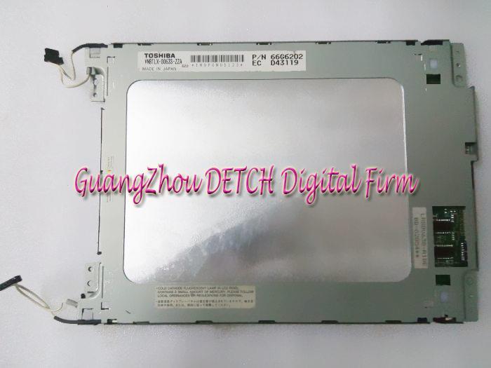 Industrial display LCD screenVNBTLX-8063S-ZZA  LCD screen lc150x01 sl01 lc150x01 sl 01 lcd display screens
