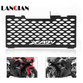 Motorcycle Accessories Radiator Grille Guard Cover for honda x-adv/HONDA X-ADV 750 2017-2018  for
