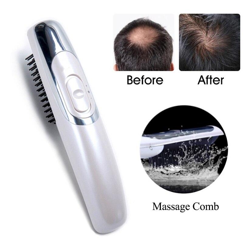 Hair Brush Massage Head Hair Care Loss Product Hairs Growth
