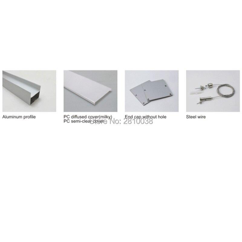 100 X Conjuntos de 2 mLot série