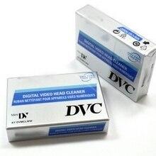 Один шт аутентичный AY-DVMCLC Pan-Brand Mini DV цифровой видео-головка очиститель кассетных лент