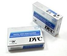 Nastri di cassetta del pulitore della testa del Mini DV digitale di marca Pan Brand di un pc autentico Mini.