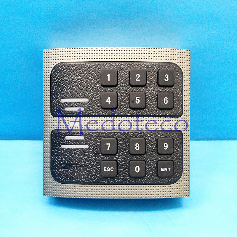 wholesale Card and Password Slave Reader Wiegand Card Reader for Access Control System keypad Rfid Slave Reader KR502E ban mustafa and najla aldabagh building an ontology based access control model for multi agent system