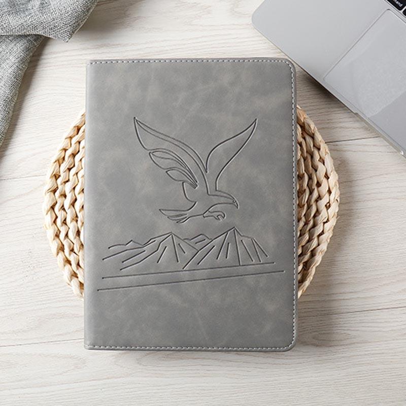 Luxury Case For ipad Pro 11 inch 2018 Silicone Soft Back Slim Leather Smart Cover Auto Sleep  Wake Up For ipad Pro 11 Case (1)
