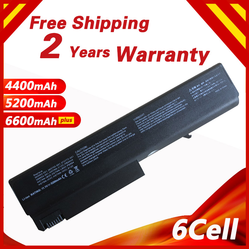 Golooloo battery for <font><b>HP</b></font> HSTNN-XB11 HSTNN-XB18 HSTNN-XB28 PB994 PB994A PQ457AV for <font><b>HP</b></font> compaq Business Notebook 6910p <font><b>6510b</b></font> image