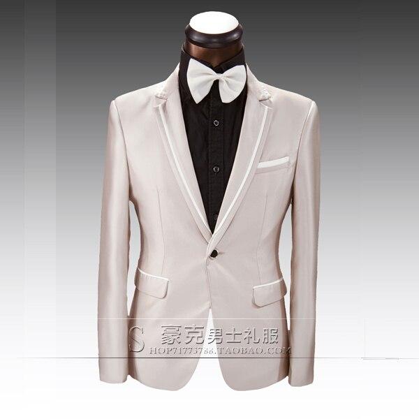 Image de veste de mariage pour homme
