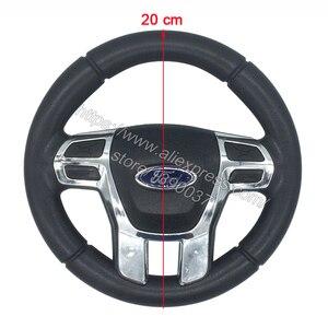 Image 5 - Children electric car steering wheel HC 8188 kids electric vehicle steering wheel, Karting steering wheel