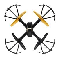 JJRC D61 2.4G 4CH WiFi RC Quadcopter 6 Axis Gyro Remote Control Drone LED with Camera Headless Altitude Hold Mode