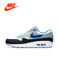 Original New Arrival Authentic Nike Air Max 1 Anniversary Mens Running Shoes Sneakers Breathable Sport Outdoor Good Quality
