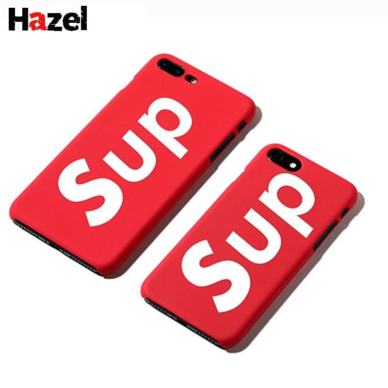 Уличный стиль СУПР чехол для iPhone 6s 6s 7 8 Plus X Чехол для мобильного телефона Coque iPhone7 iPhone8 6 Plus 7 Plus ifone iphne случае