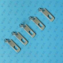 5 PCS NEEDLE GUARD #B1242-373-000 FOR JUKI MB-372 373