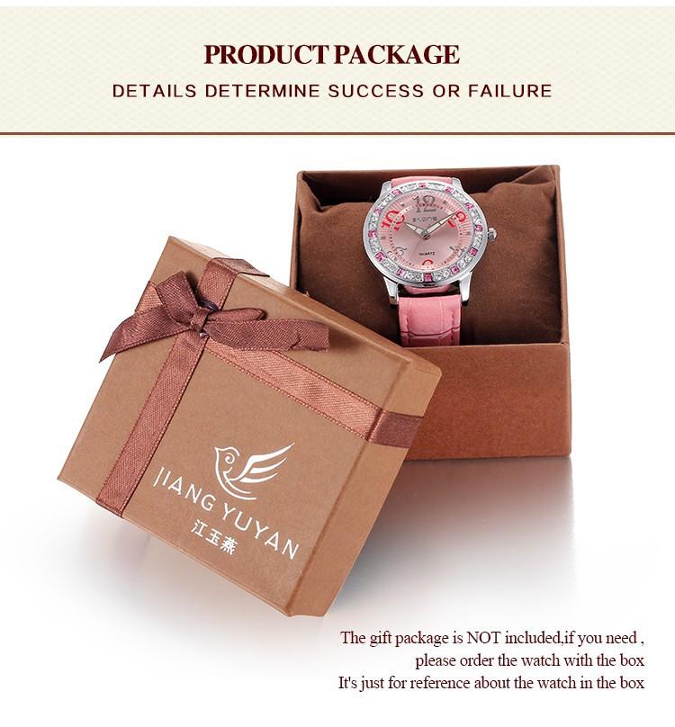 watches box