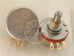 Канада УИК KU1031S24 10 К одного потенциометра Позолоченные футов