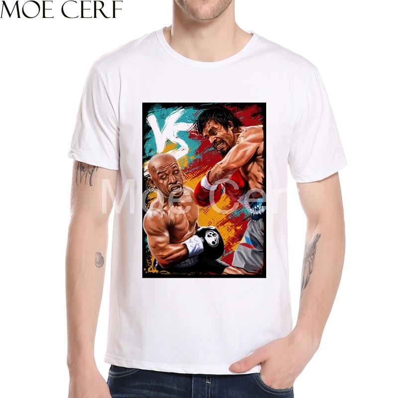 Men's Clothing T-shirts Floyd Mayweather Vs Conor Mcgregor T Shirt World Champion Short Sleeve T Shirt Mens Featherweight Champion Mma T-shirt L9-d-59