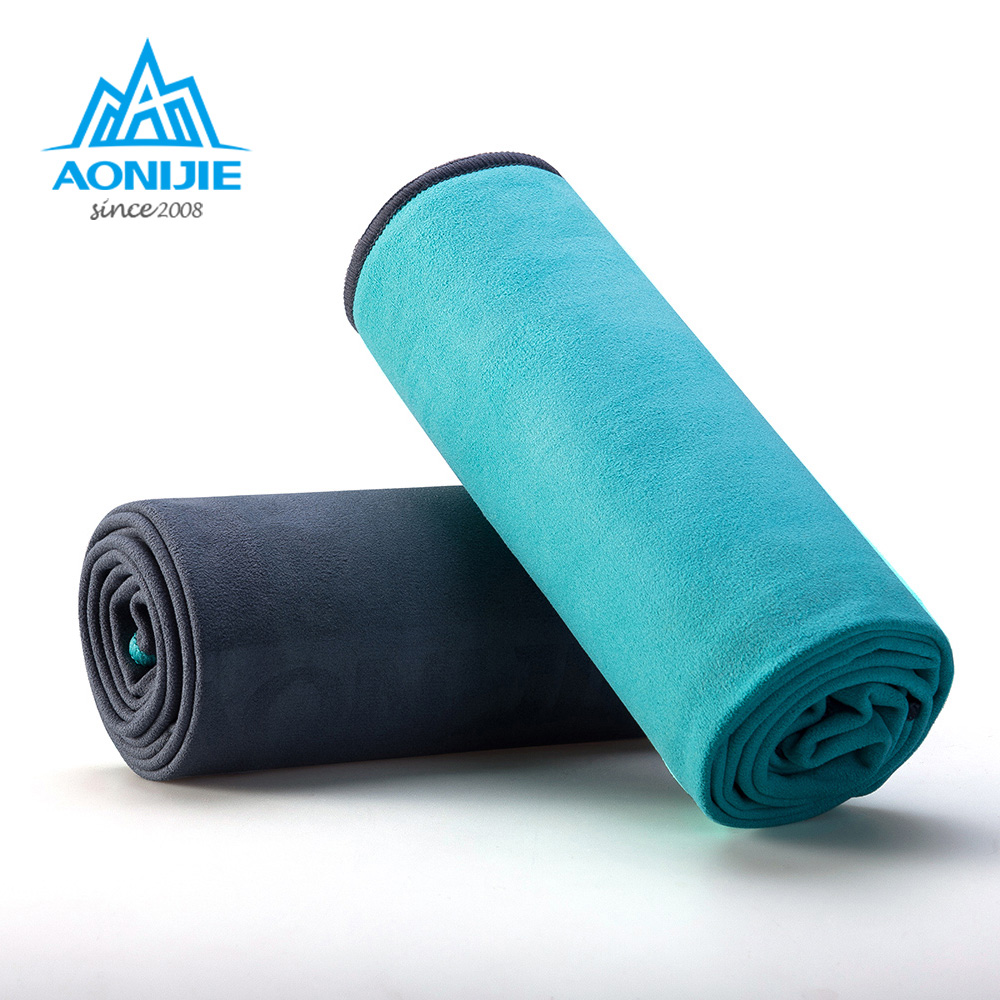 AONIJIE E4091 Microfiber Gym Bath Towel Travel Hand Face Towel Quick Drying For Fitness Workout Camping Hiking Yoga Beach GymAONIJIE E4091 Microfiber Gym Bath Towel Travel Hand Face Towel Quick Drying For Fitness Workout Camping Hiking Yoga Beach Gym