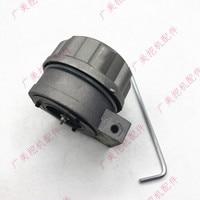 Digger Accessories Kato HD700/820 Hitachi EX200 Universal Hydraulic Tank Cover 4178684 4222874 excavator parts