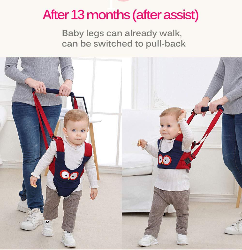 Baby Toddler Safety Steps Leash Kids Walking Child Chest Belt Toddler Harness