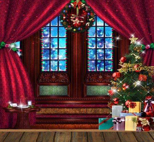 Aliexpress.com : Buy Free ship with DHL300cm*200cm Christmas ...