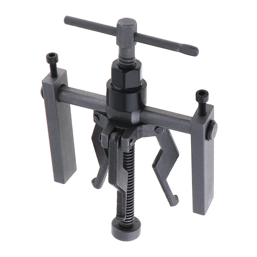 1pc 15MM-38MM Black Inner Hole Bearing Puller Separate Lifting Device Pull Bearing Auto Mechanic Hand Tools