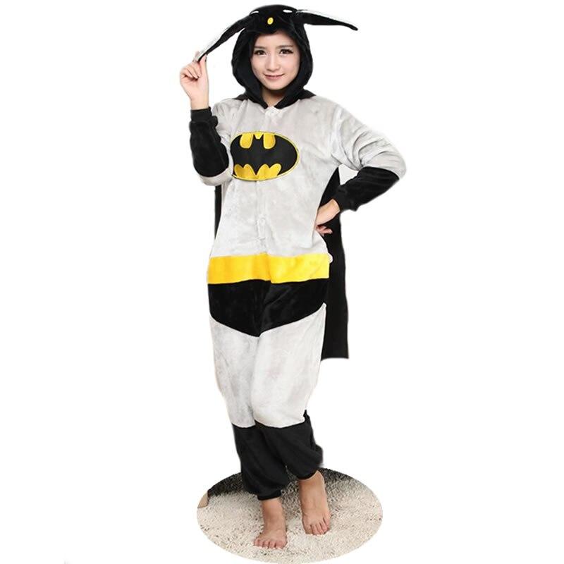 Batman Flannel Pajamas Promotion-Shop for Promotional Batman ...