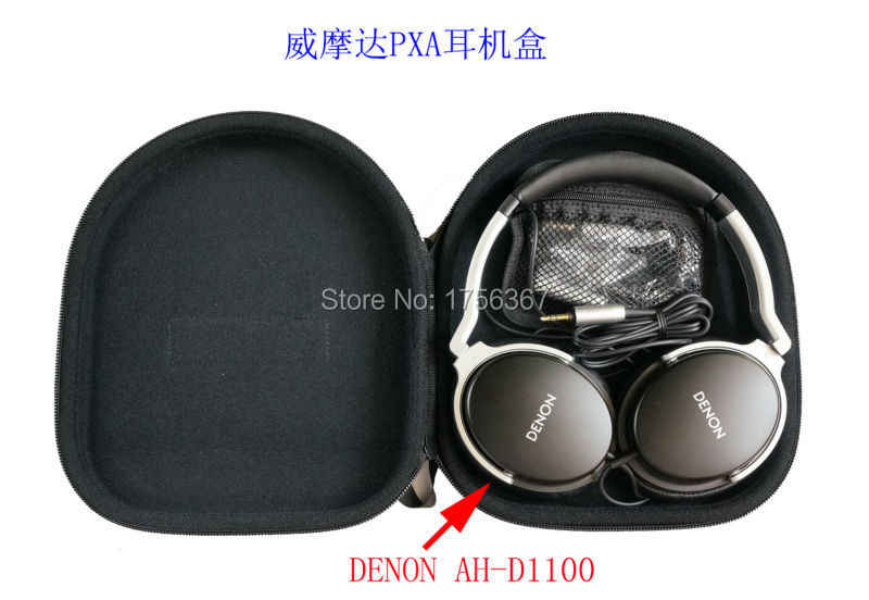 064d04e94da ... V-MOTA PXA headphone Carry case boxs For Parrot Zik 2.0 and Audio  Technica ATH ...