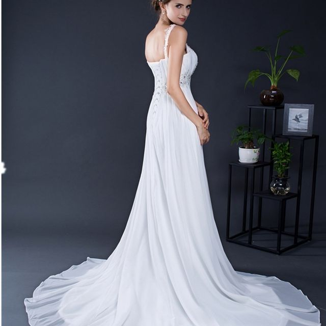 Cheap Plus Size Maternity Wedding Gowns | Wedding Dress