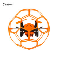 2017 New Hot Sale Helic Max Sky Walker 1340 2 4GHz 4CH Fly Ball RC Quadcopter