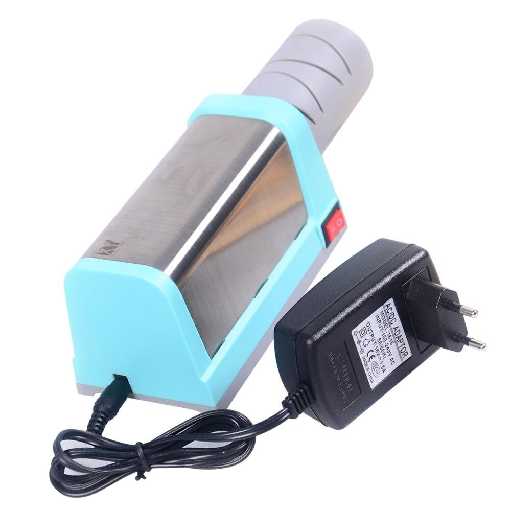 xyj marca diamand elettrico per affilare i coltelli strumenti di cottura miglior coltello da cucina temperamatite