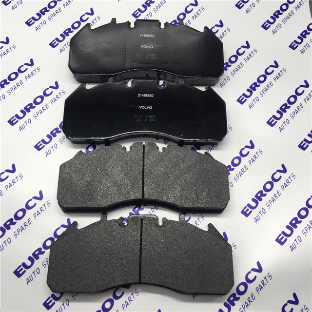 Car Parts Brake Pads