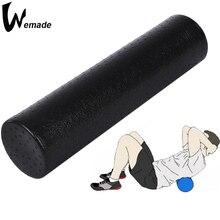 EPP массажный роллер для йоги Йога ролик Фитнес массажный ролик для йоги блока(30/45/60 см