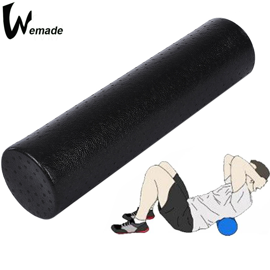 Foam Roller EPP Yoga Roller Fitness Massage Roller Yoga Block(30/45/60cm)