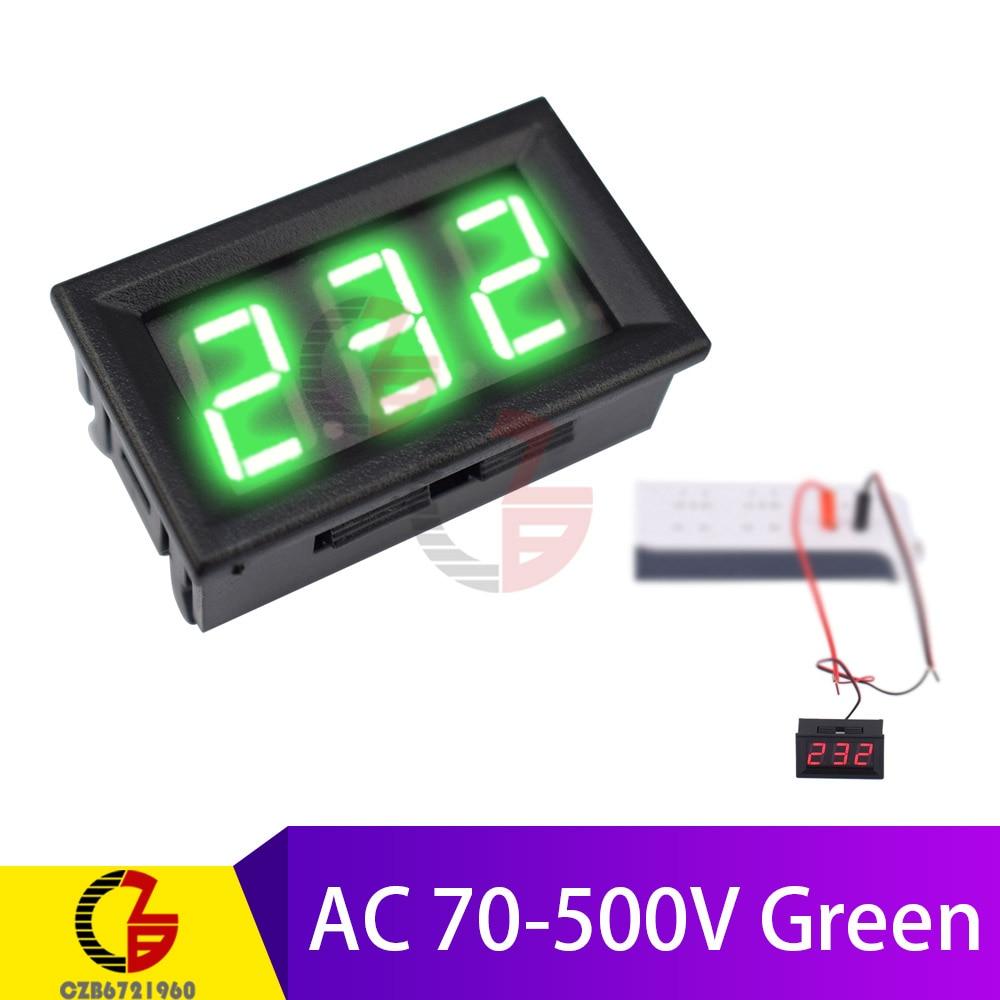 AC 70-500V Green