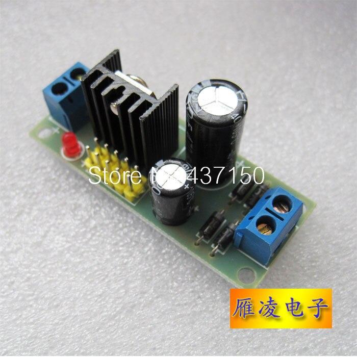 Полупроводник L7809 LM7809 9