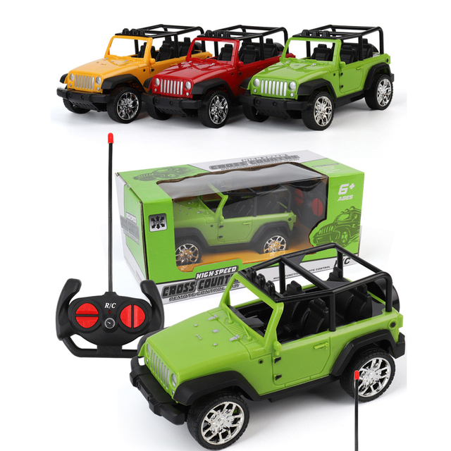 Rc Cars For Sale >> Mini Rc Cars Toys For Children Car Remote Control Radio Boys 4 Year Toddler Jeep Suv Strong Christmas Gift