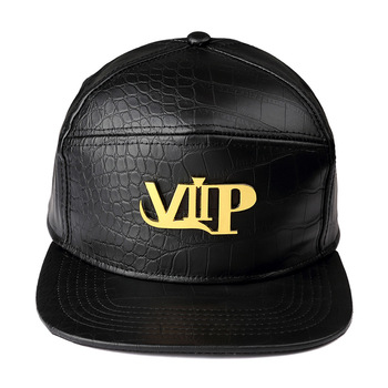 Casquette Haute qualité métal marque VIP Star