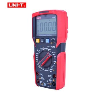 UNI-T UT89X/UT89XD true RMS Digital multimeter 20A high current digital multimeter NCV/capacitor/triode/temperature/LED test 5